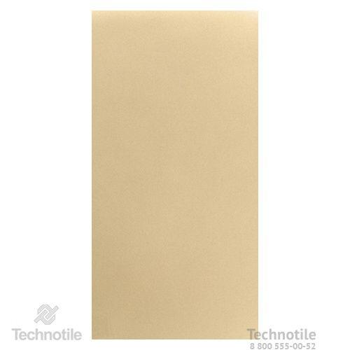 Плитка керамогранит Декор Желтый матовый