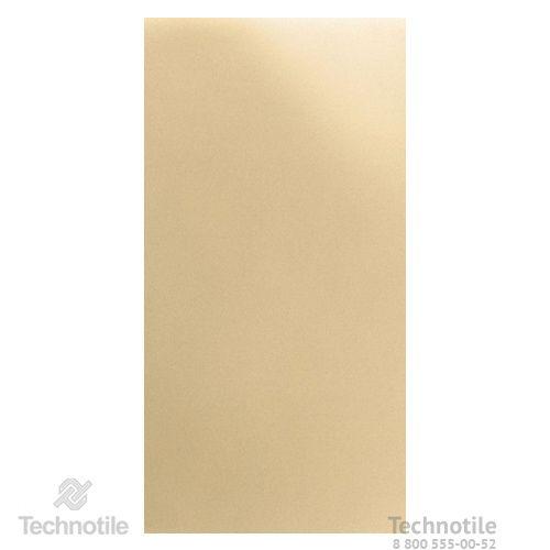 Плитка керамогранит Декор Желтый лаппатированный/полированный