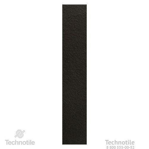 Плитка керамогранит Декор Неро структурный